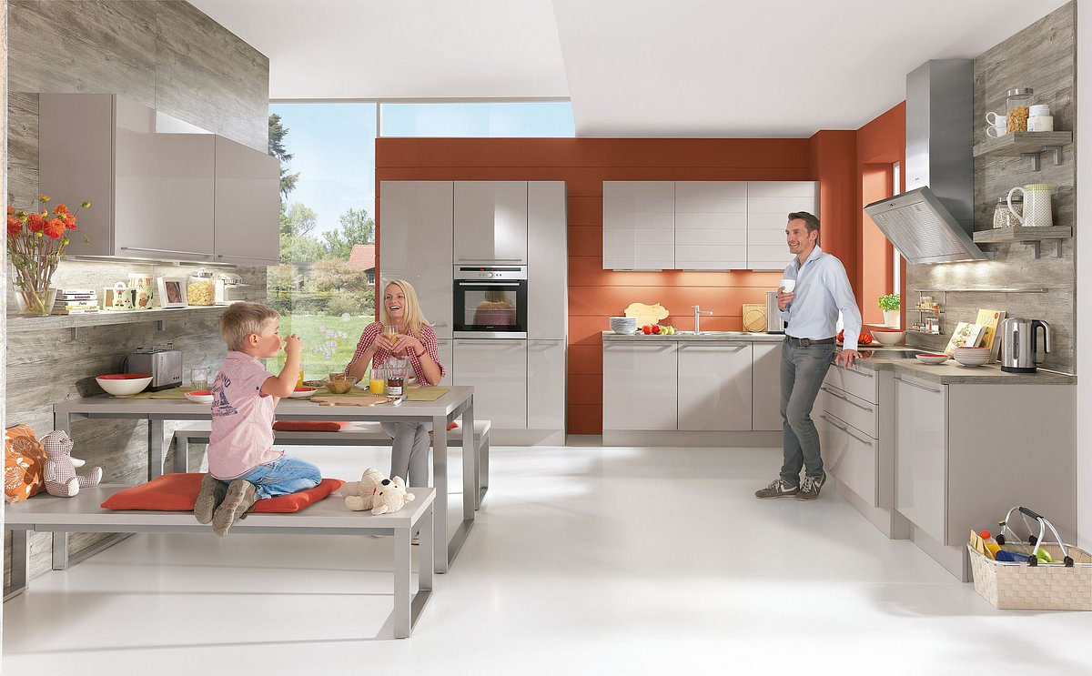 Küchenmontage Möbel Böcker Gütersloh