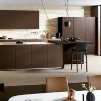 Premium-Kueche-NX902-Glas-matt-bronze-Zoom